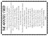 The Apostles' Creed FREE printable