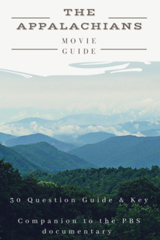 The Appalachians Movie Guide