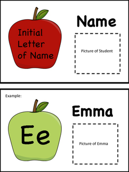 The Apple Alphabet