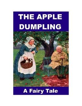 The Apple Dumpling - A Fairy Tale