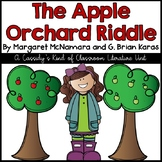 The Apple Orchard Riddle Literature Unit