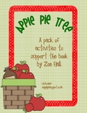 The Apple Pie Tree - A Bumper Literacy Unit for Fall