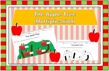 The Apple Tree (Multiplication)