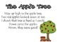 The Apple Tree Poetry Pack