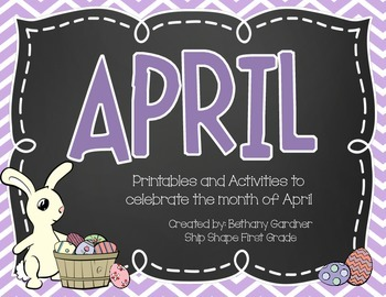 The April Packet