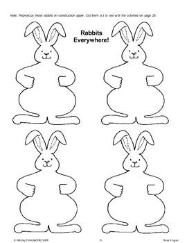 The April Rabbits