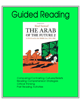 The Arab of the Future 2 - Guided Reading