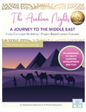 The Arabian Nights - Journey to the Middle East - Workshop