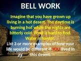 The Arabian Peninsula Lesson