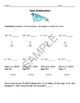 """The Arctic"" Common Core Aligned Math and Literacy Unit - SMARTBOARD EDITION"
