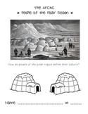 The Arctic - People of the Polar Region