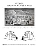 The Arctic - People of the Polar Region