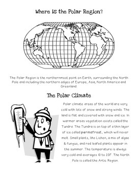 The Arctic - Visiting the Polar Region