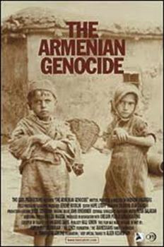 Armenian Genocide fill-in-the-blank movie guide