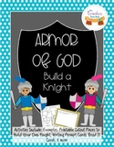 The Armor of God for Kids Build a Knight