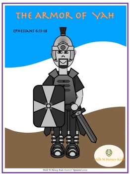 The Armor of YHWH
