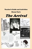 The Arrival by Shaun Tan -- 100+ Page Unit and Teacher's G