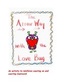 The Arrow Way with Love: Valentine's Arrow Way Activities