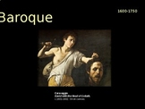 The Art History of the Baroque (Part 1)