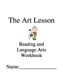 The Art Lesson ~ Tomie dePaola ~ Language Arts Workbook ~ 2nd Grade
