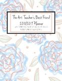 The Art Teacher's Best Friend 2018/2019 (BLUE ROSE)