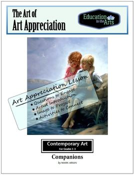 The Art of Art Appreciation - Arian Companions