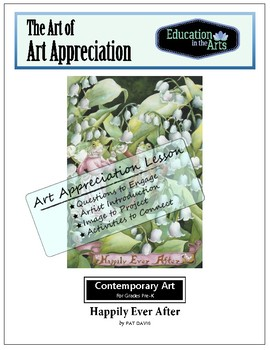 The Art of Art Appreciation - Davis Happily Ever After