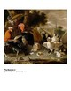 Hondecoeter The Barnyard Baroque Era