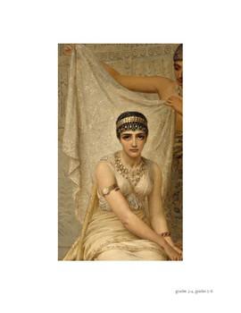 The Art of Art Appreciation - Long Queen Esther