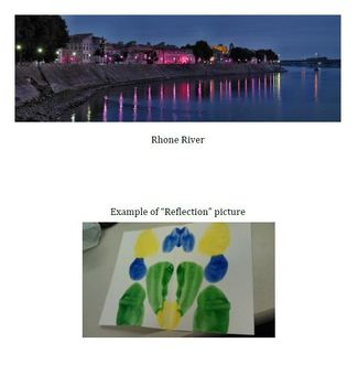 Van Gogh Starry Night Over the Rhone Post Impressionism