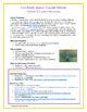 The Art of Claude Monet - WebQuest / Internet Scavenger Hunt & Art Project