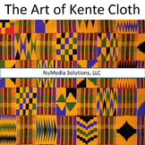 The Art of Kente Cloth