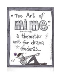 The Art of Mime