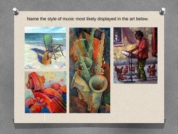The Art of Music