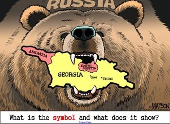 The Art of Political Satire: Political Cartoons