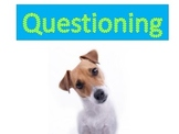 The Art of Questioning (Power Point) Teaching Open and Clo