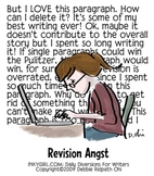 The Art of Revision (High School Project Based Writing Unit)