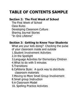 The Art of Teaching in the Primary Classroom