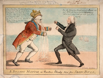 The Art of the Insult -- 1790s style
