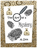 """The """"Art"""" of the Mystery"""