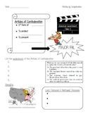 The Articles of Confederation - US History Notes