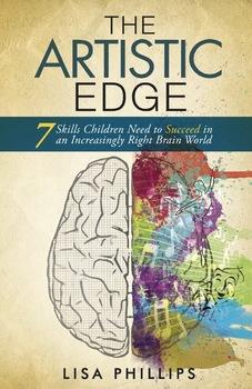 The Artistic Edge - Book