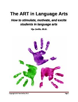 The Arts in Language Arts