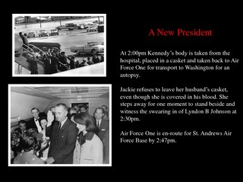 The Assassination of JFK