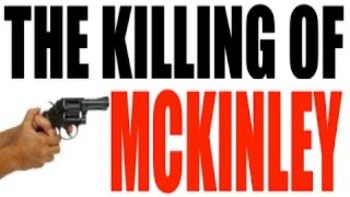 The Assassination of William McKinley: HipHughes On Location