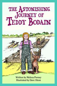 The Astonishing Journey of Teddy Bodain Student Edition, E-Book