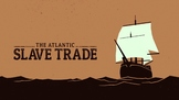 TED ED The Atlantic Slave Trade: What too few textbooks told you Free Video Quiz