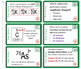 The Atom ~ 28 Task Cards for Physical Science & Chemistry