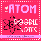 The Atom Doodle Notes