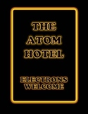 The Atom Hotel:  An Introduction to Quantum Numbers and El